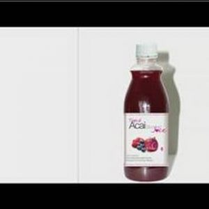 How to Lose Weight : Lose Weight & Lower Cholesterol With Acai Berry