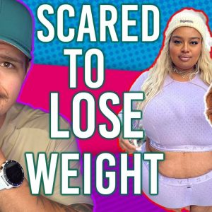 Stella Williams CAN'T Lose Weight on the Internet... (My Thoughts)