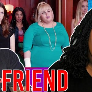 The HARSH Reality Of Being the FAT Friend