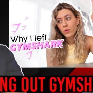 The TRUTH About GymShark Athletes Coaching SCAMS (Called Out)