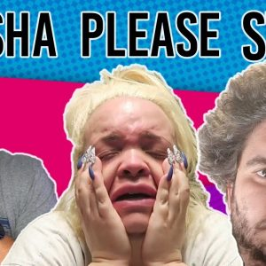 """Trisha Paytas is WRONG About Ethan Klein's """"Fatphobia"""".."""