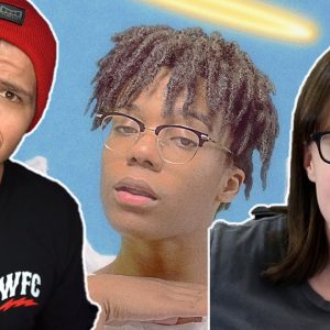 Unnatural Vegan Calls Out D'Angelo Wallace.. (Does NOT Go Well)