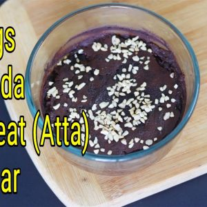 Eggless Chocolate Cake Recipe (Gluten Free) -No Maida / No Wheat / No Refined Sugar | Skinny Recipes